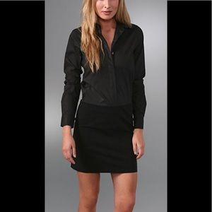 Theory Amalda dress NWT